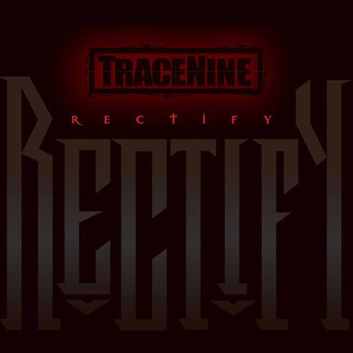 Tracenine Tour Dates
