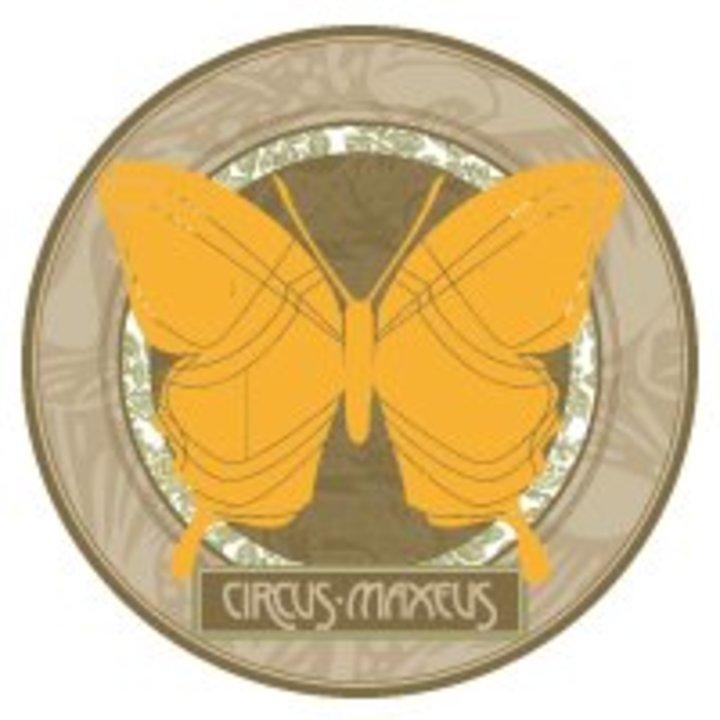 Circus Maxeus Tour Dates
