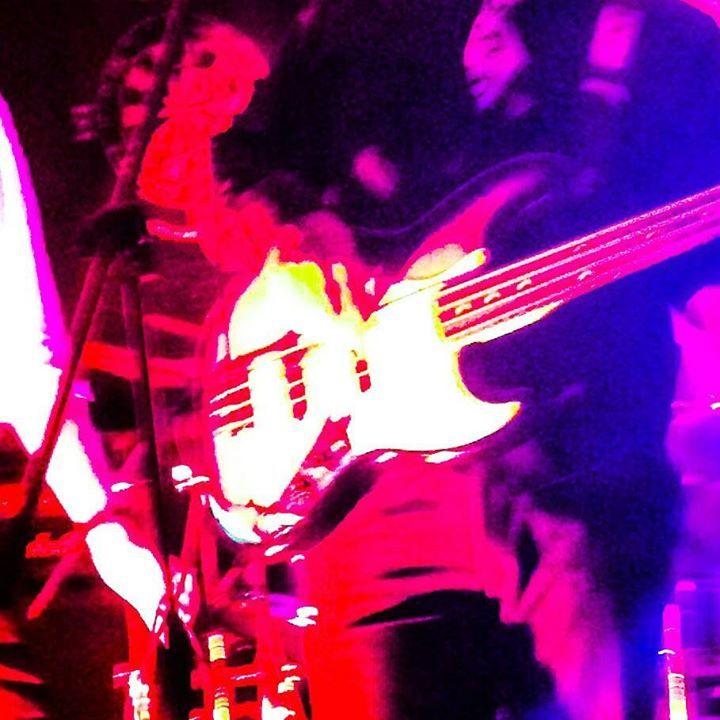 Bazooka Joe Tour Dates