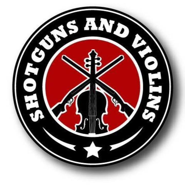 Shotguns & Violins Tour Dates