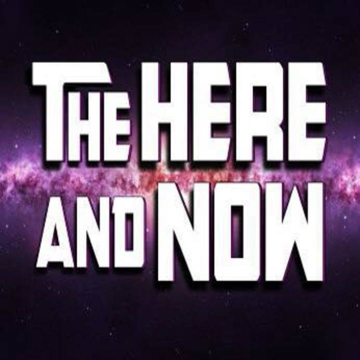 The Here And Now Tour Dates