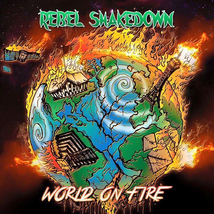 Rebel ShakeDown Tour Dates