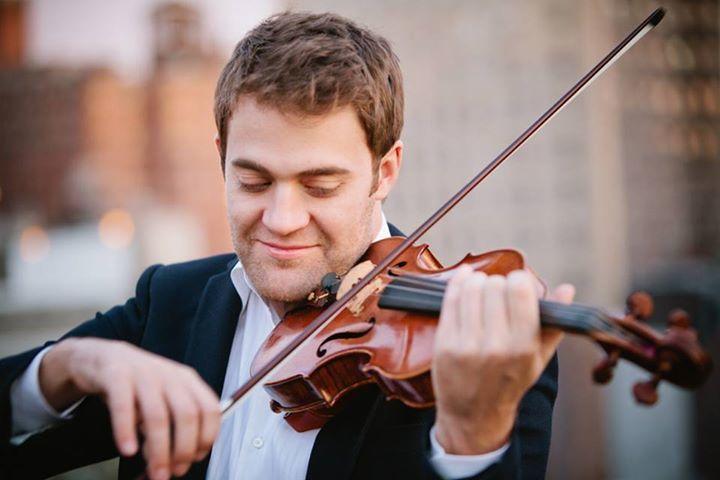 Owen Dalby @ Philharmonie de Paris - Paris, France