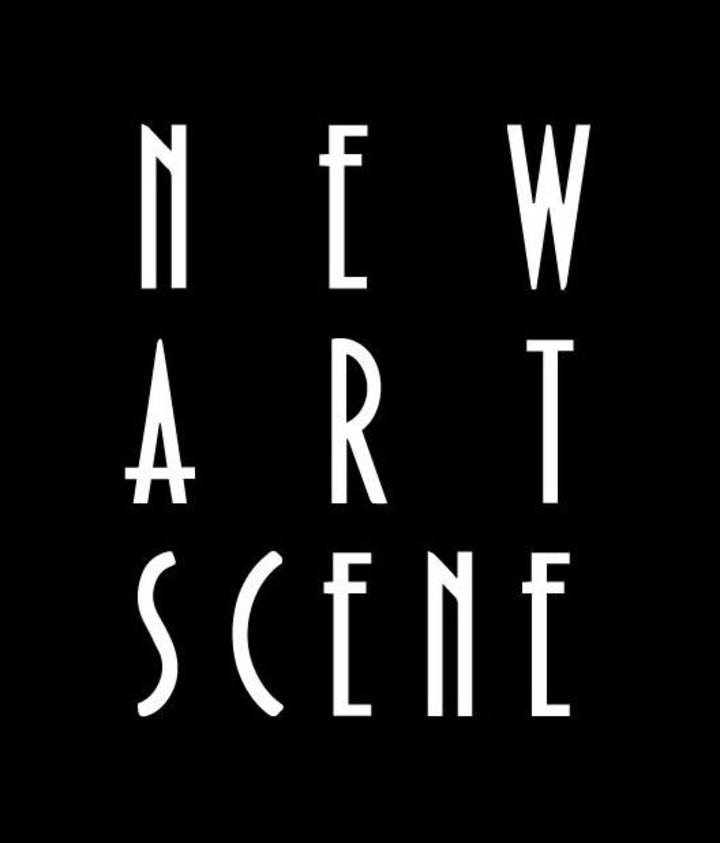 New Art Scene Tour Dates