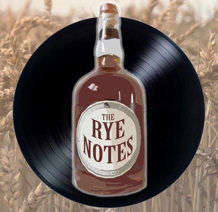 The Rye Notes Tour Dates