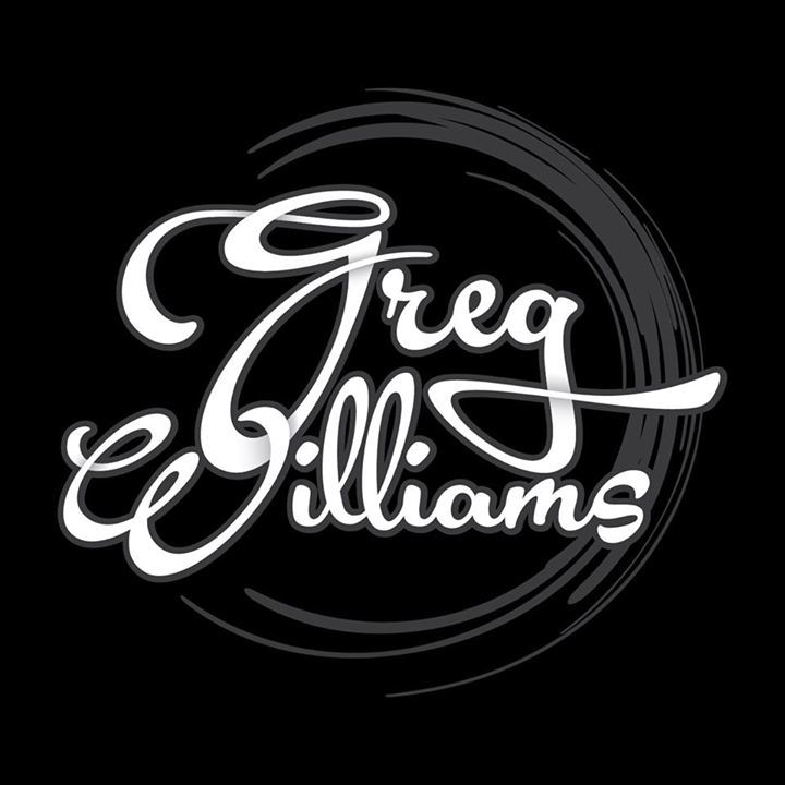 Greg Williams Tour Dates