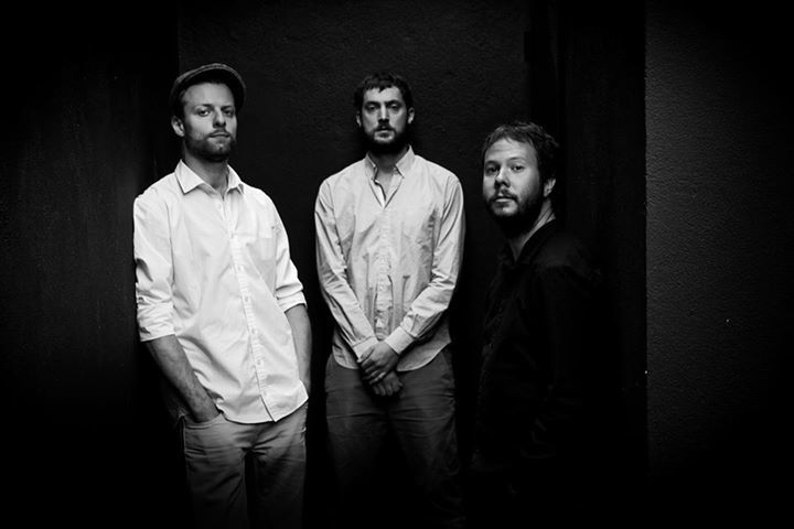 Spyros Manesis Trio Tour Dates