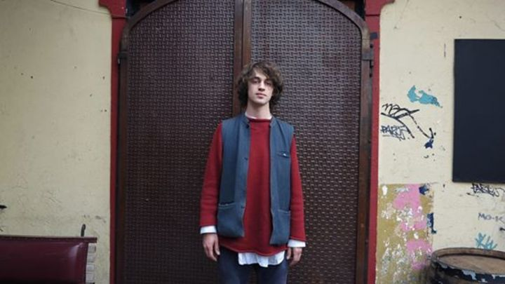 Cosmo Sheldrake Tour Dates