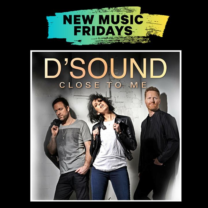 D'Sound Tour Dates