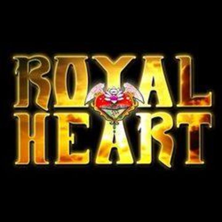 Royal Heart Tour Dates
