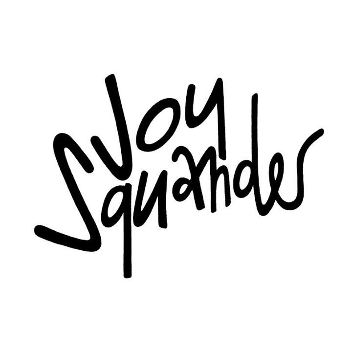 Joy Squander Tour Dates