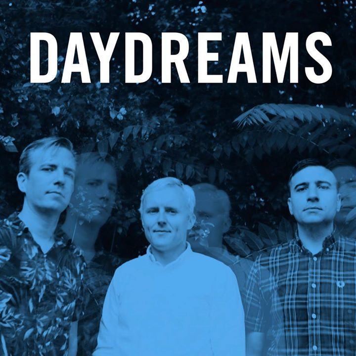Daydreams Tour Dates