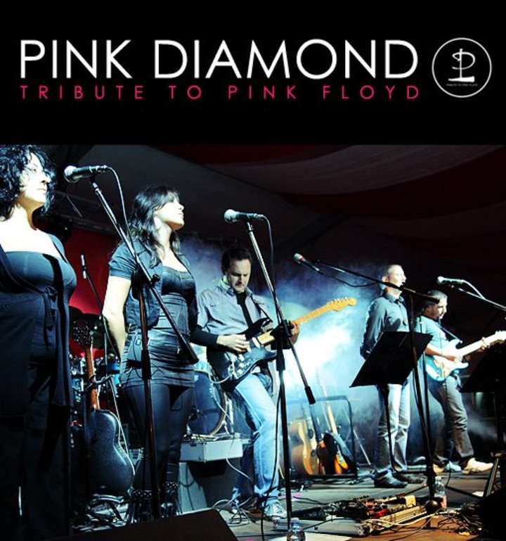 Pink Diamond Tour Dates