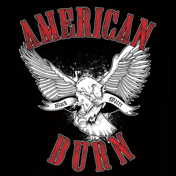 American Burn Tour Dates