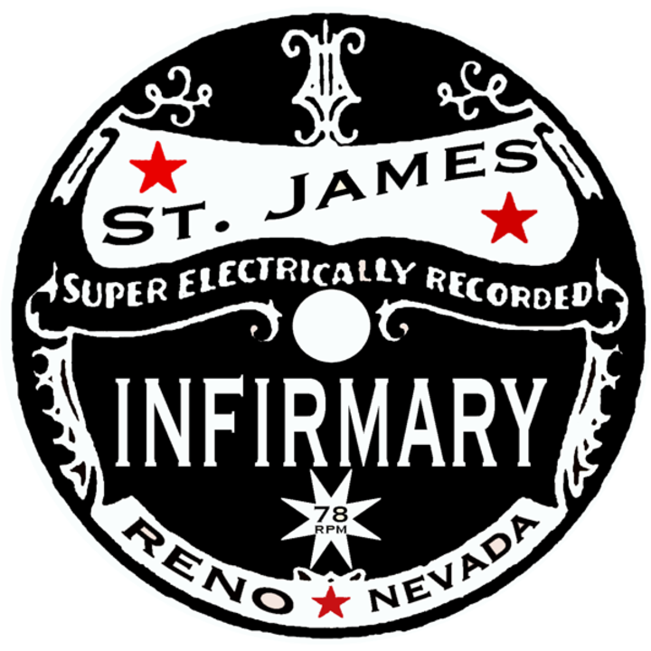 St. James Infirmary Tour Dates