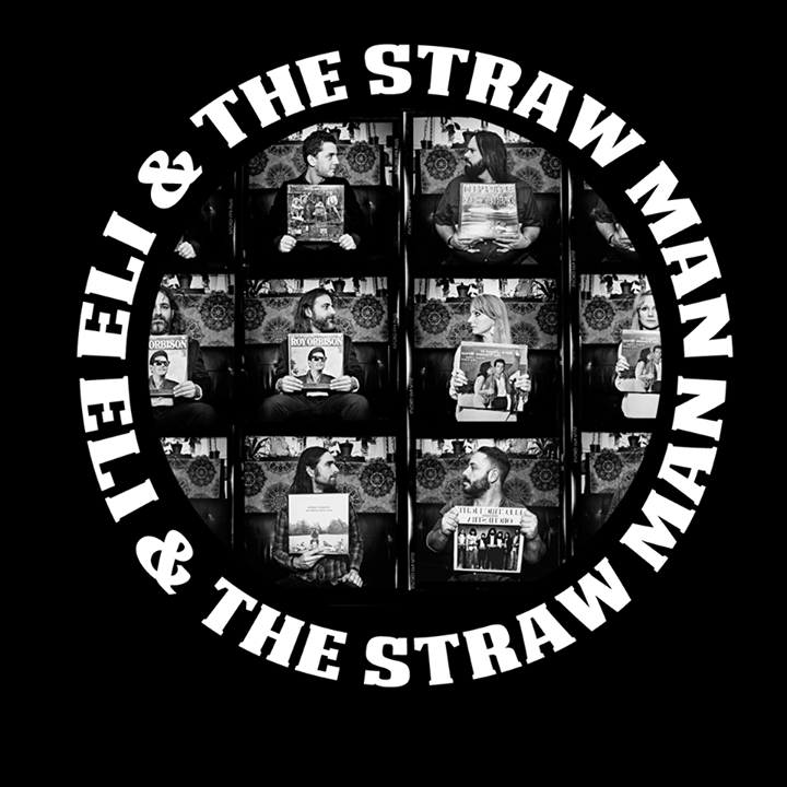 Eli & The Straw Man Tour Dates