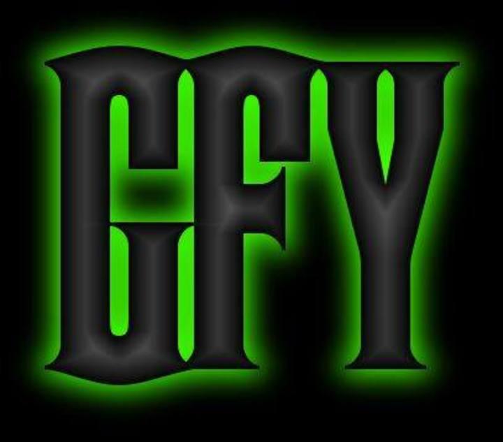 GFY Tour Dates