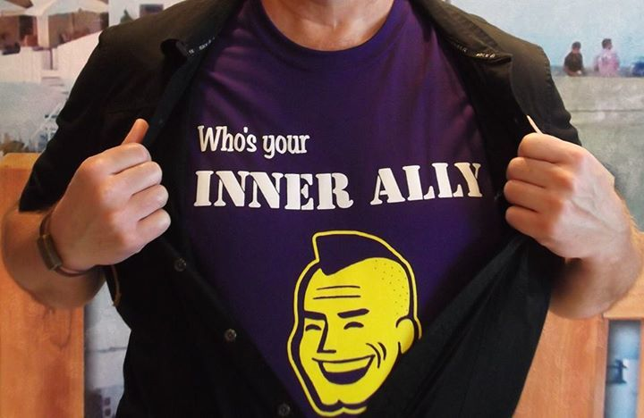 Inner Ally Tour Dates