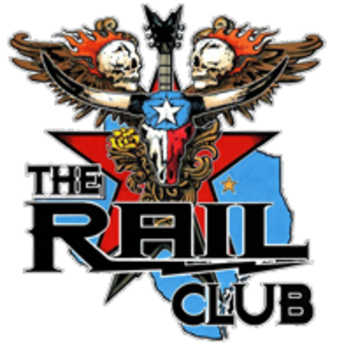 The Rail Club Tour Dates