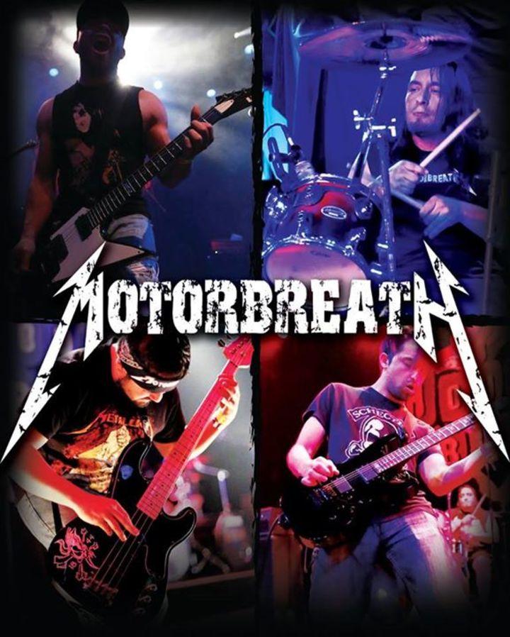 Motorbreath Metallica-Tribute Tour Dates