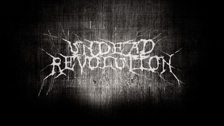 Undead Revolution Tour Dates