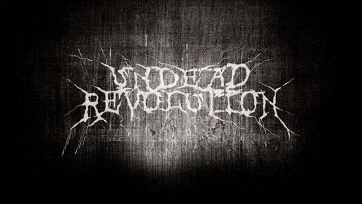 Undead Revolution Tour Dates
