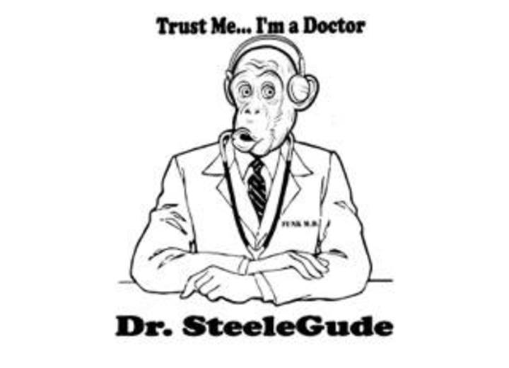 Dr.SteeleGude Tour Dates