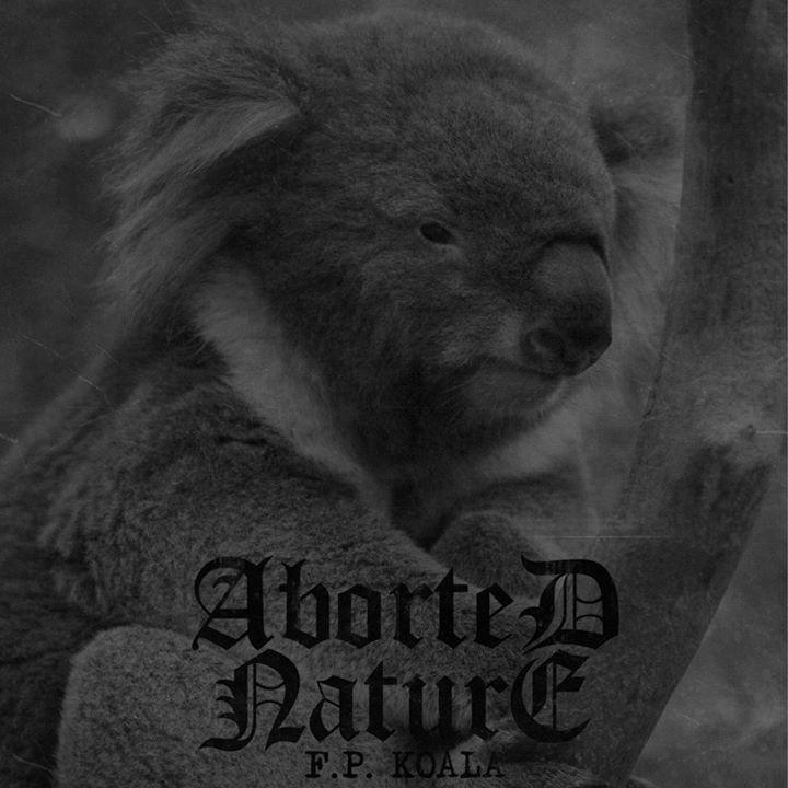 Aborted Nature Tour Dates