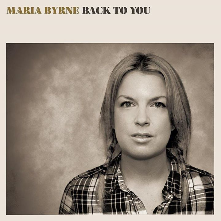 Maria Byrne Tour Dates