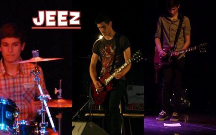 Jeez Tour Dates