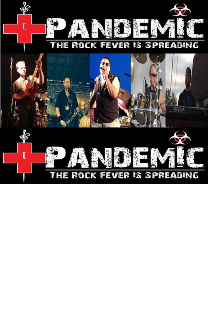 Pandemic Rocks Tour Dates
