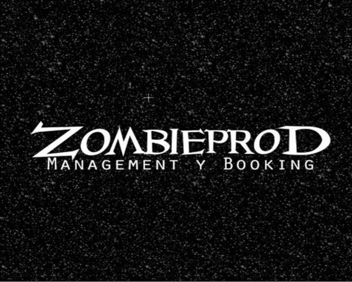 Zombieprod Tour Dates