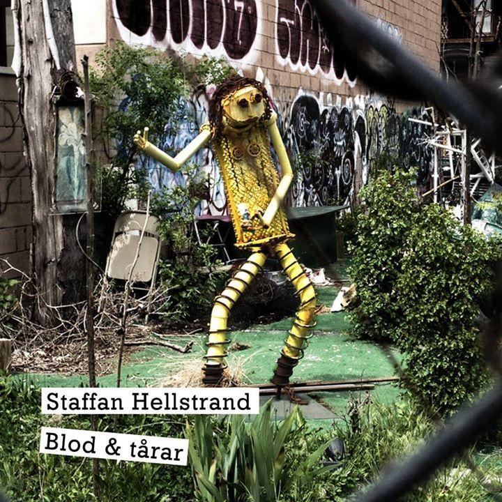 Staffan Hellstrand Tour Dates