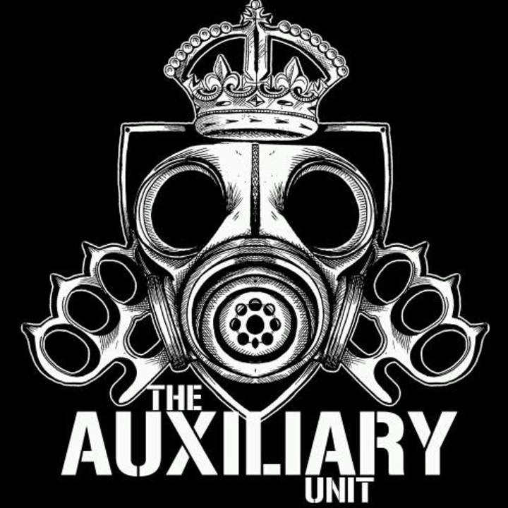 The Auxiliary Unit Tour Dates