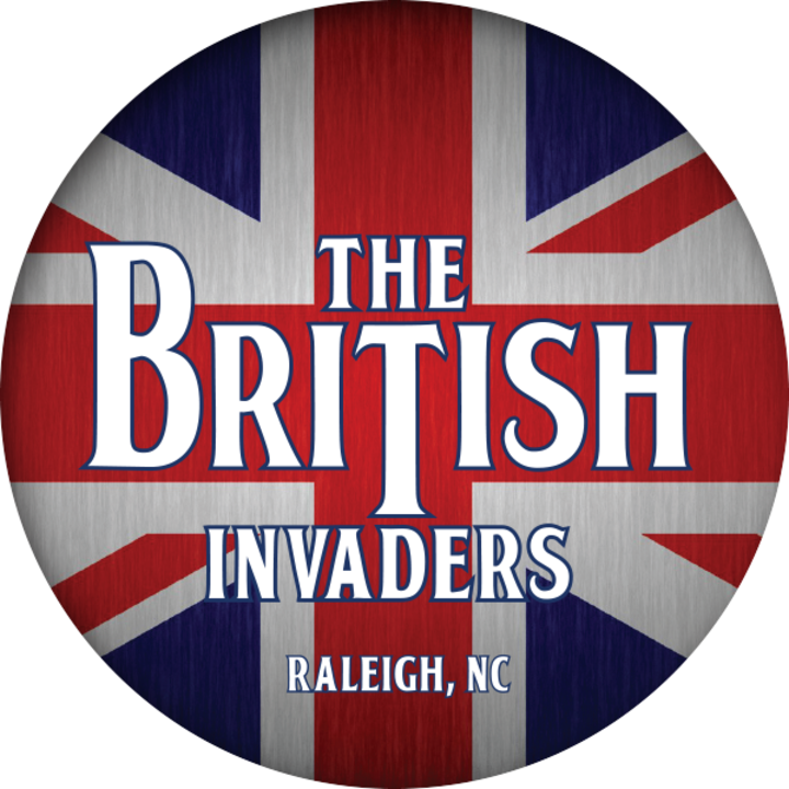The British Invaders Band Tour Dates
