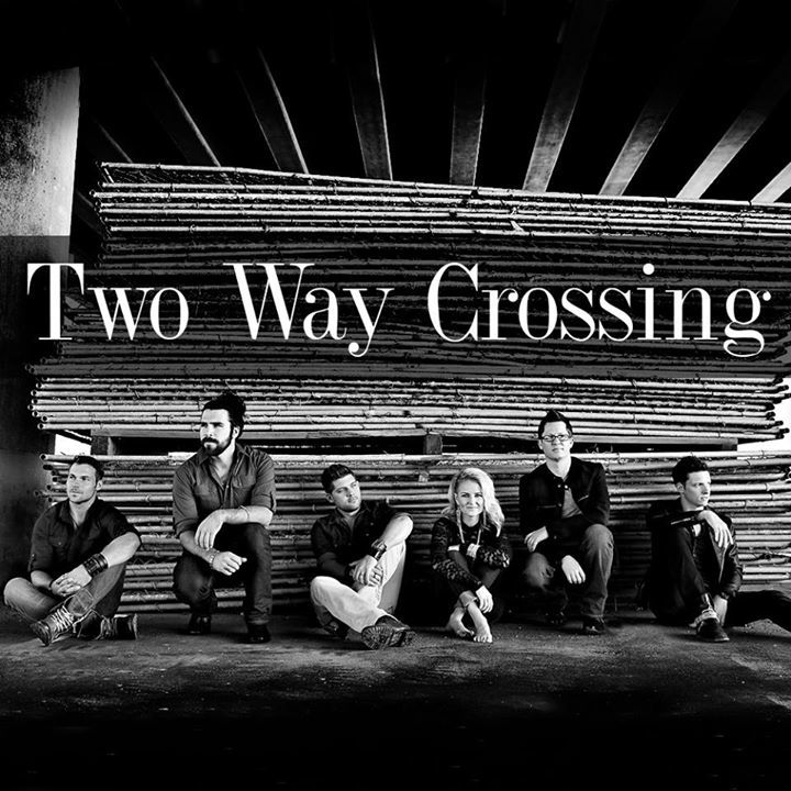 Two Way Crossing @ Harold's Corral - Cave Creek, AZ