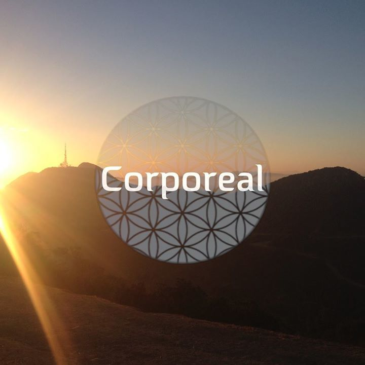 Corporeal Tour Dates