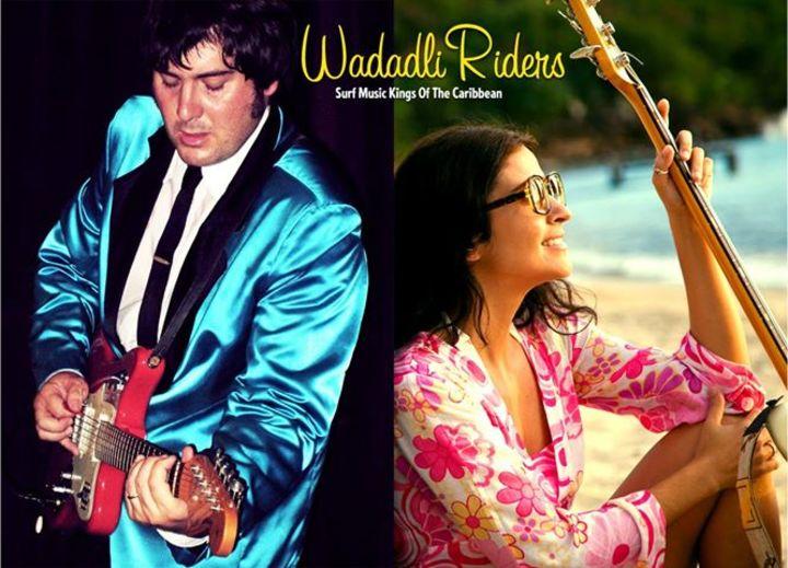 Wadadli Riders Tour Dates