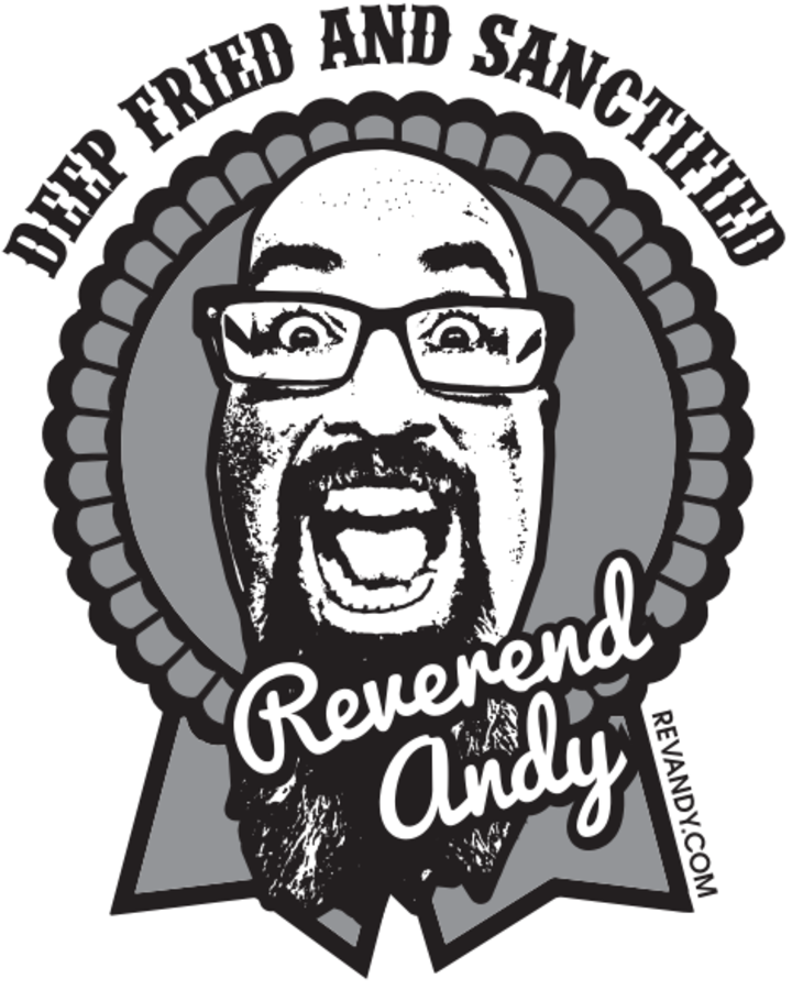 Reverend Andy Tour Dates