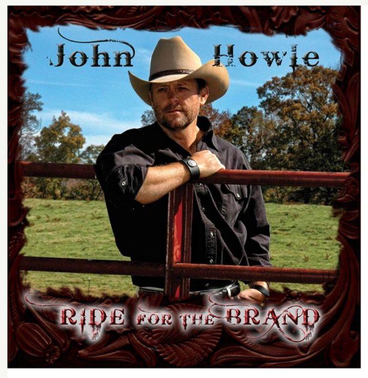 John Howle Tour Dates