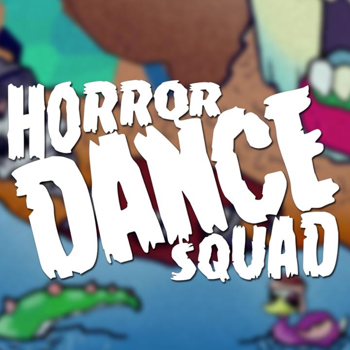 Horror Dance Squad Tour Dates