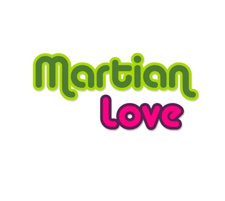 Martian Love Tour Dates