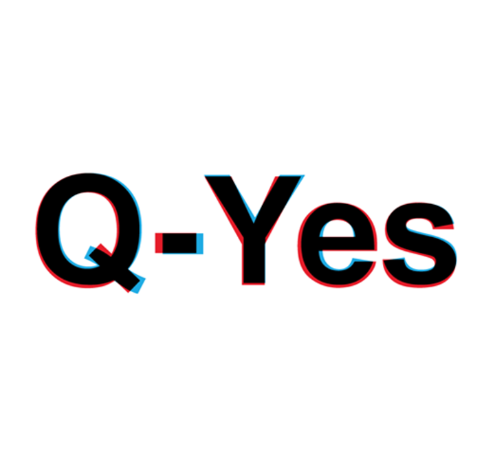 Q-yes Tour Dates