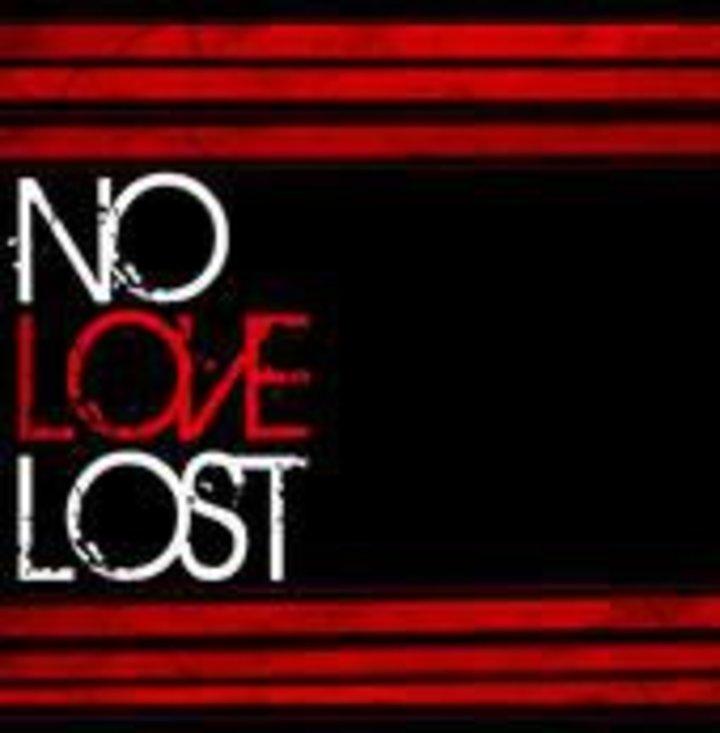 No Love Lost Tour Dates