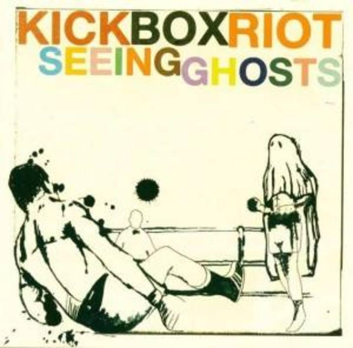 Kick Box Riot Tour Dates