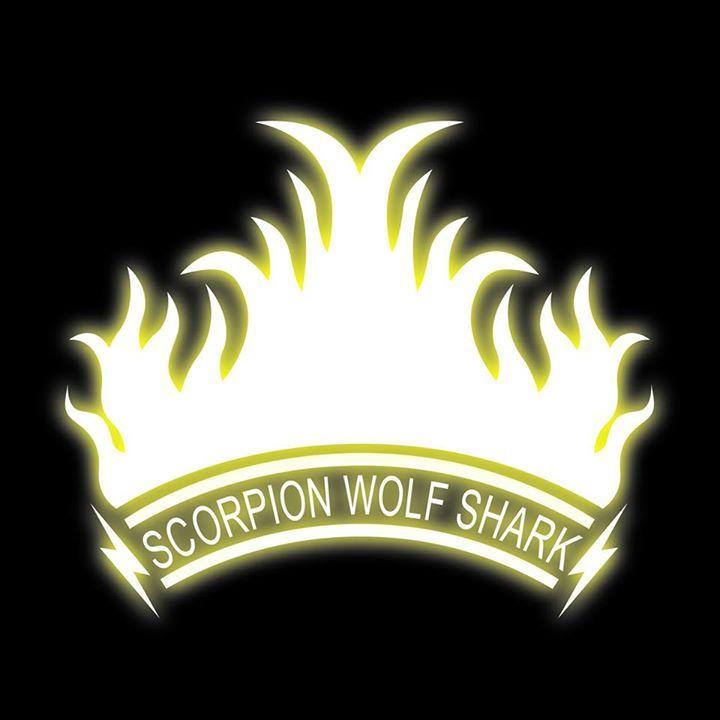 Scorpion Wolf Shark Tour Dates