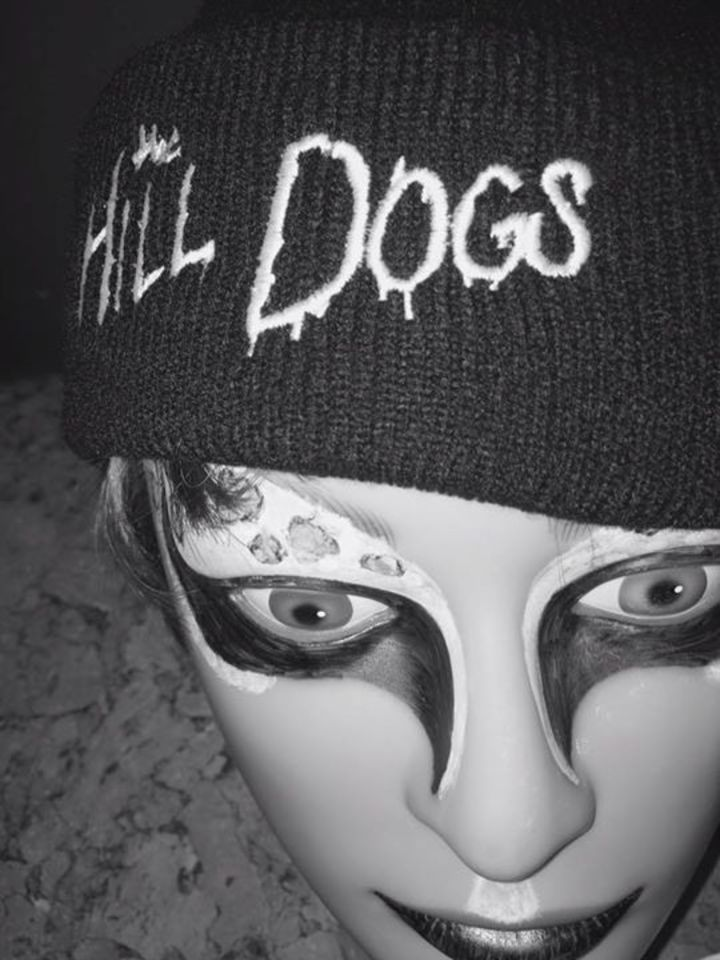 The Hill Dogs Tour Dates