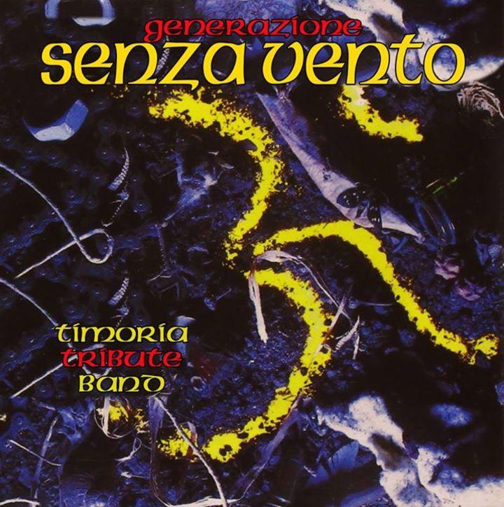 Generazione Senza Vento - Timoria Tribute Band Tour Dates