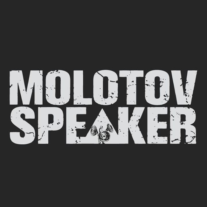 Molotov Speaker Tour Dates