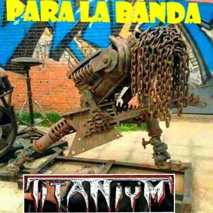 Titanium Heavy Metal Tour Dates